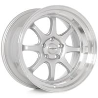 CP25 Wheels