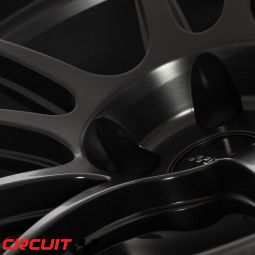 Circuit Performance CP32 18x10.5 5x114.3 Flat Black +22