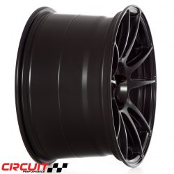 Circuit Performance CP32 18x10.5 5x114.3 Flat Black +35