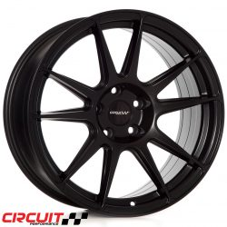 Circuit Performance CP32 Flat Black Wheel