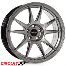 Circuit Performance CP32 18x9 5x114.3 Hyper Black +20