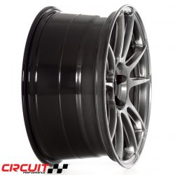 Circuit Performance CP32 18x9 Hyper Black +35