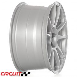 Circuit Performance CP32 18x9 Silver +35